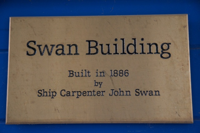 Swan Building