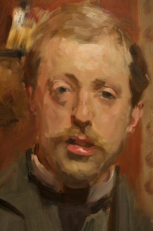 Charles Stuart Forbes