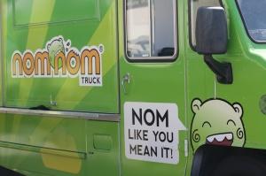 Nom Nom Truck