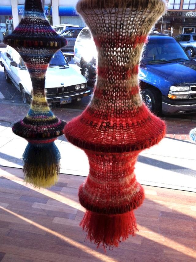 Yarn Things at Nine Rubies
