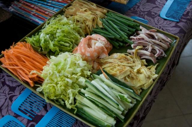 Marie's Salad