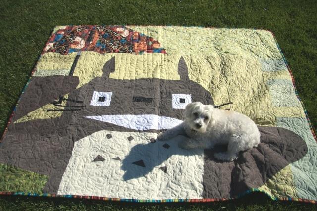 quilt and schnap