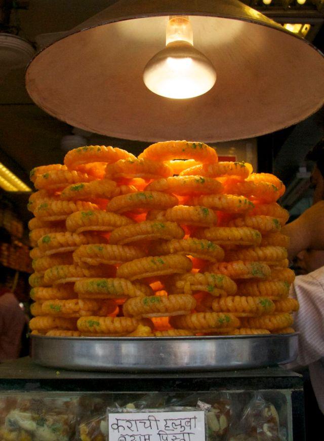 India Ring Snacks