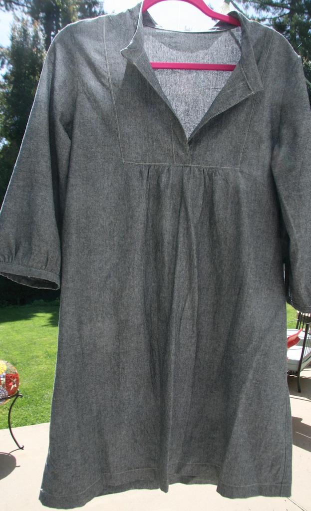 Wiksten Tova Dress