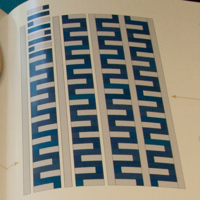Modern Quilts Illustrated Stacks