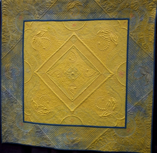 PIQF 2012 Quilt Competition Traditional