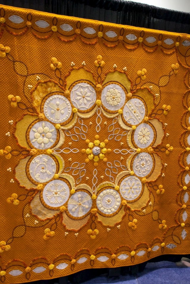 International Entires of the World Quild Competition