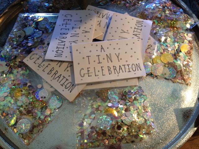 Tiny Celebration