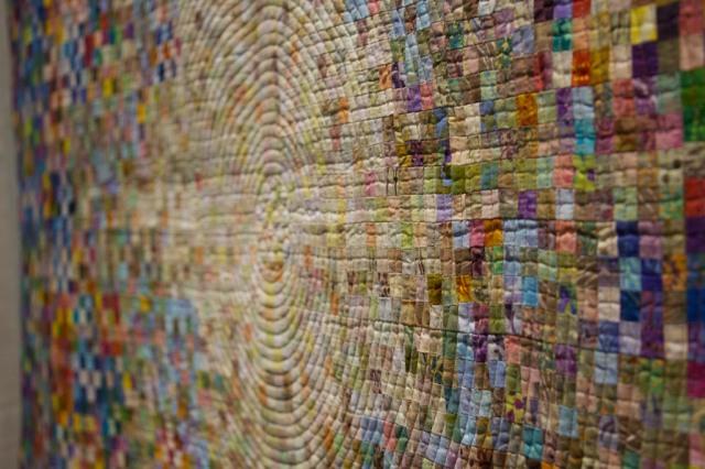 Mere Color by Julie Scribner