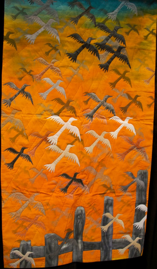 The Gathering by Margaret Pratt