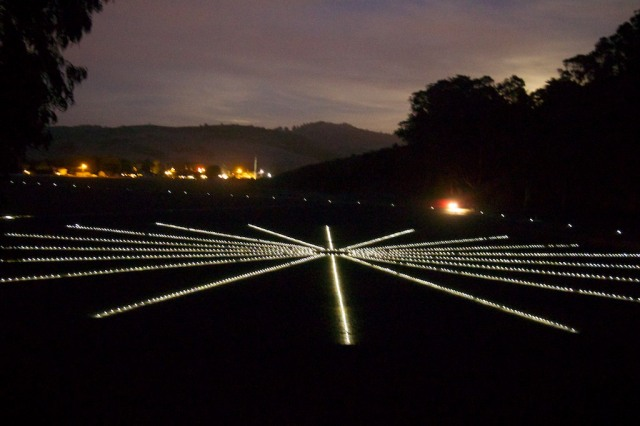 light show  363