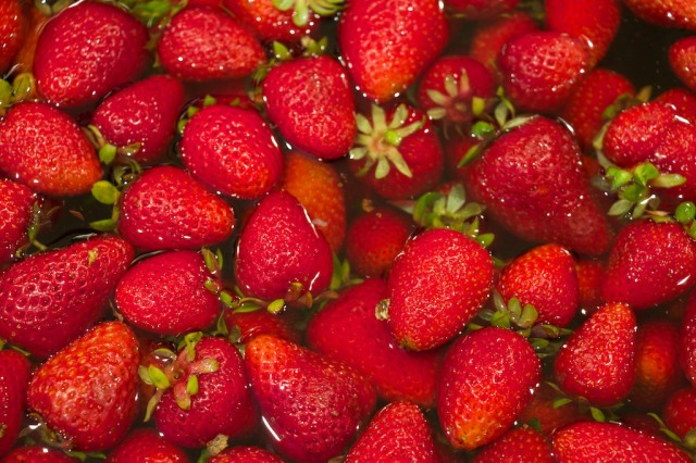 Strawberry Jam2